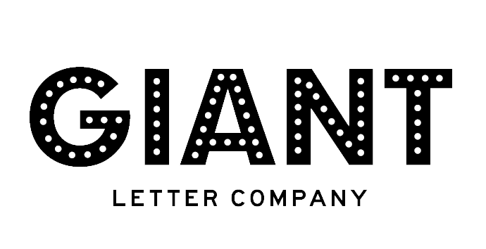 Giant Letter Company